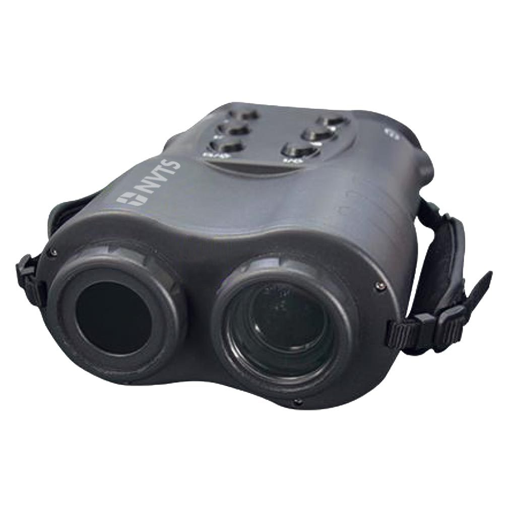 pursuit DB digital binocular