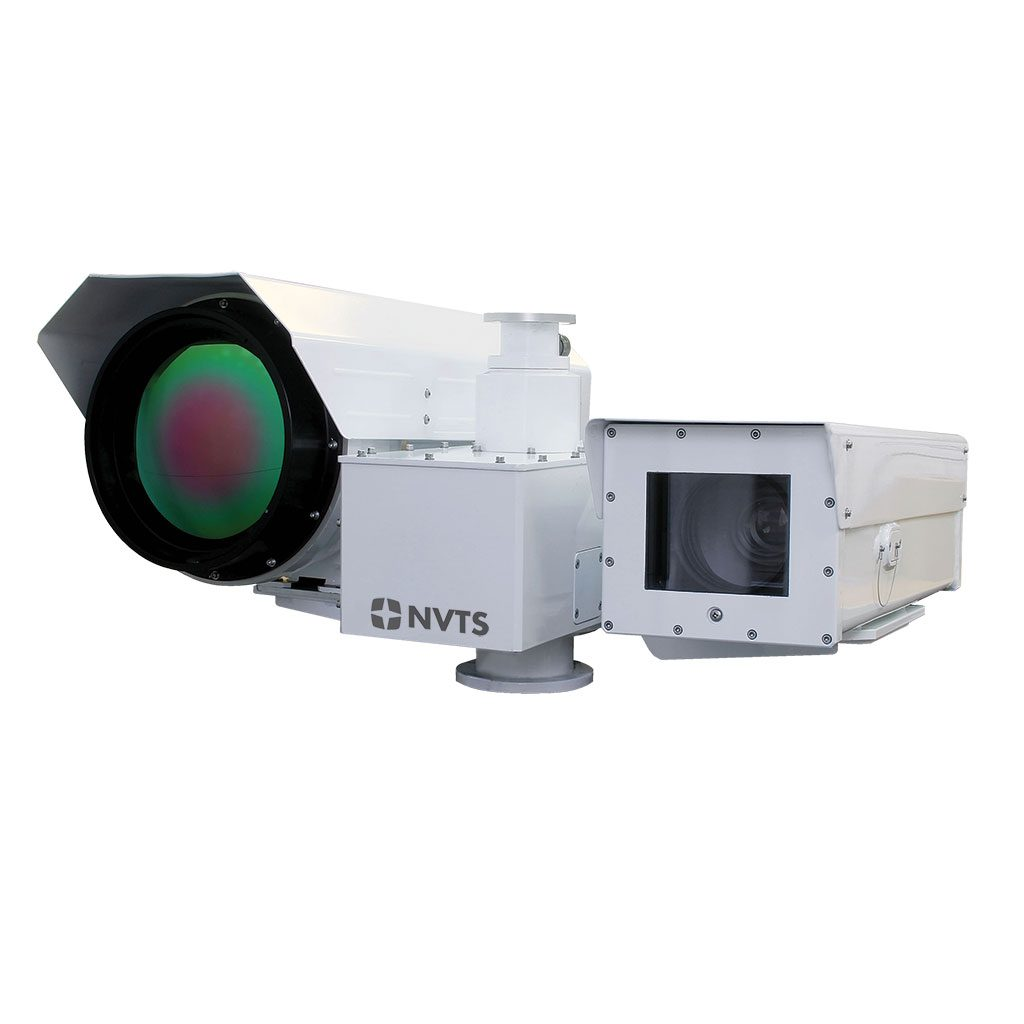 Atlas HDLR Long Range Border Camera