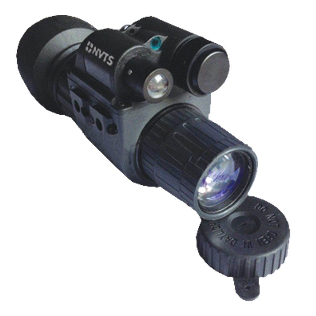 Panther MG14 Compact Multi-Use Night Vision Monocular