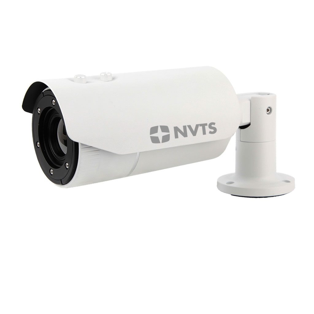 High Performance Thermal Camera for Intrusion Detection and Perimeter Surveillance