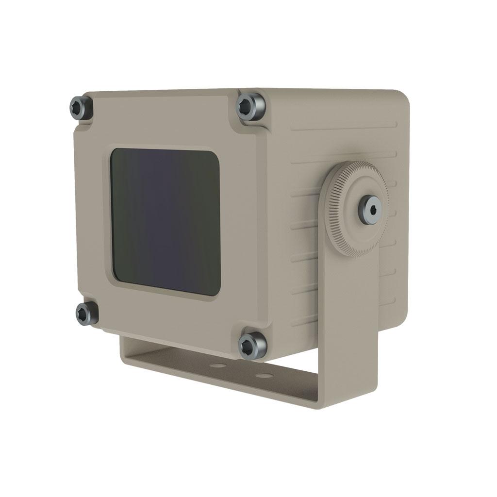 Alert DVE 3X High Resolution Thermal Driver Vision System
