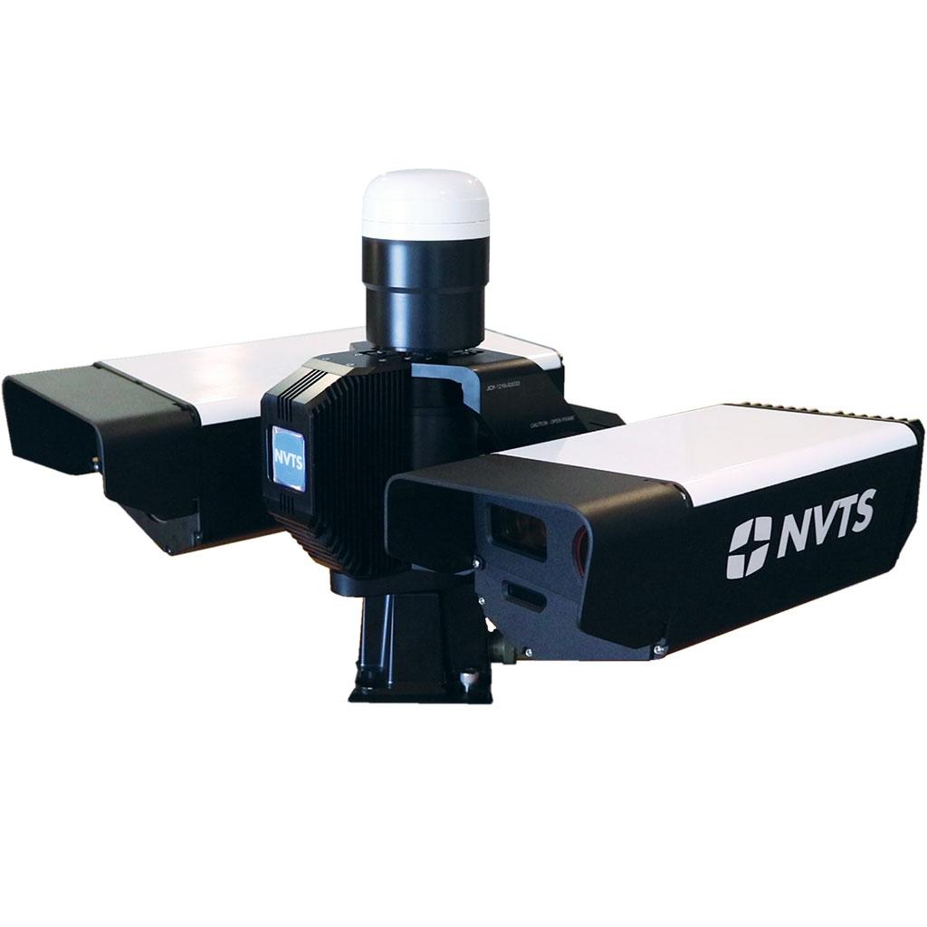 Condor HP Modular Design Gyro-Stabilized EO/IR ISR System
