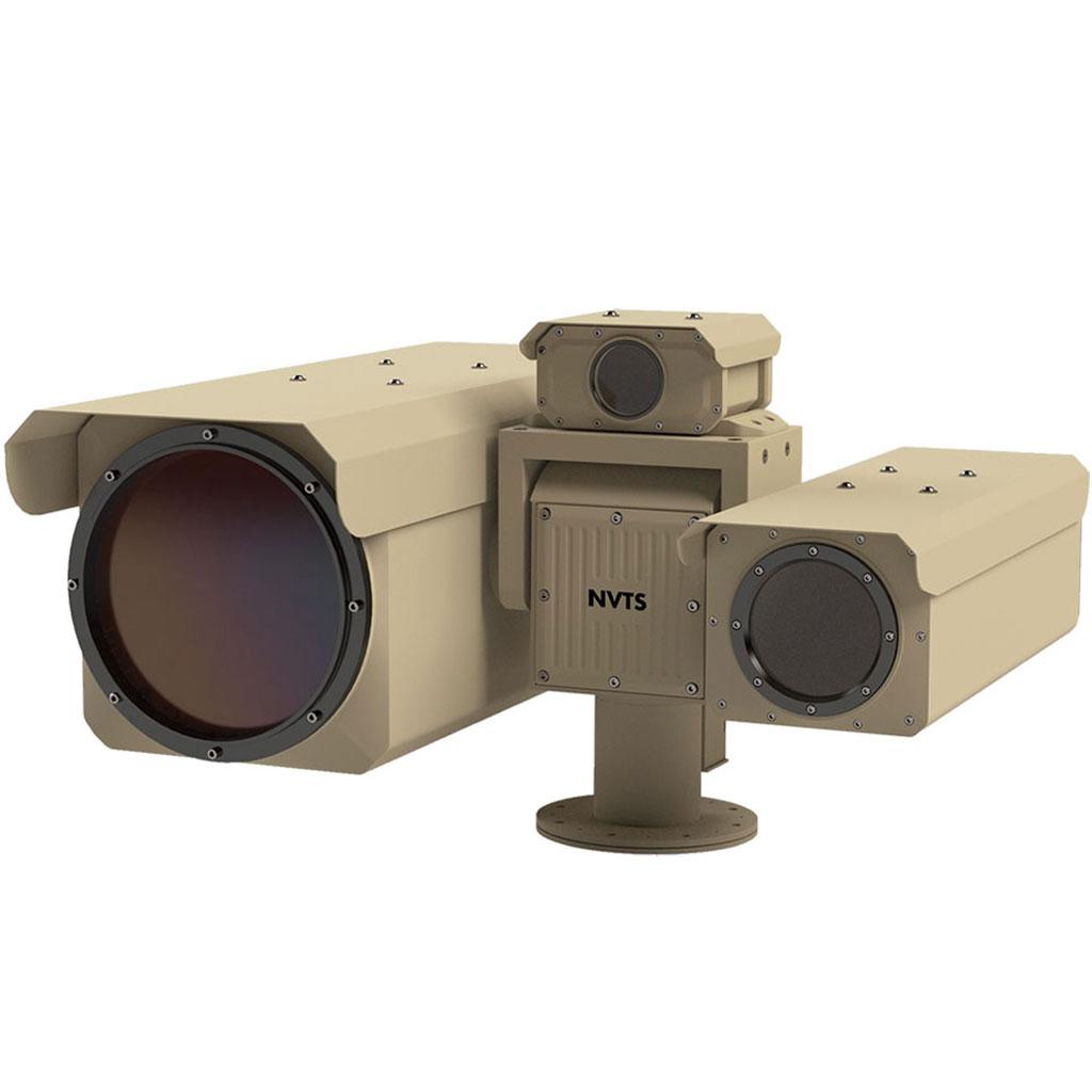 Atlas LRX Long Range Border Camera